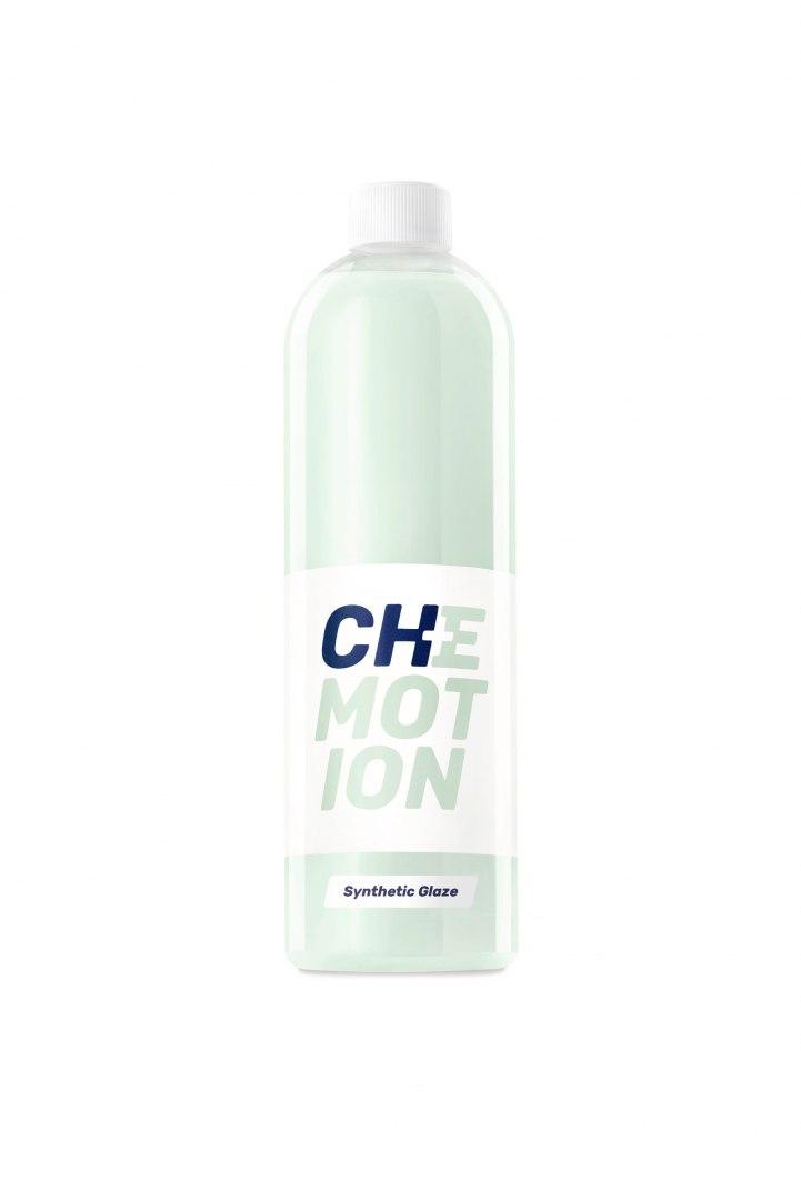 CHEMOTION Syntetic Glaze 0,5L (Politura) - GRUBYGARAGE - Sklep Tuningowy